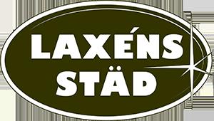 Laxéns Städ & Fönsterputs logo